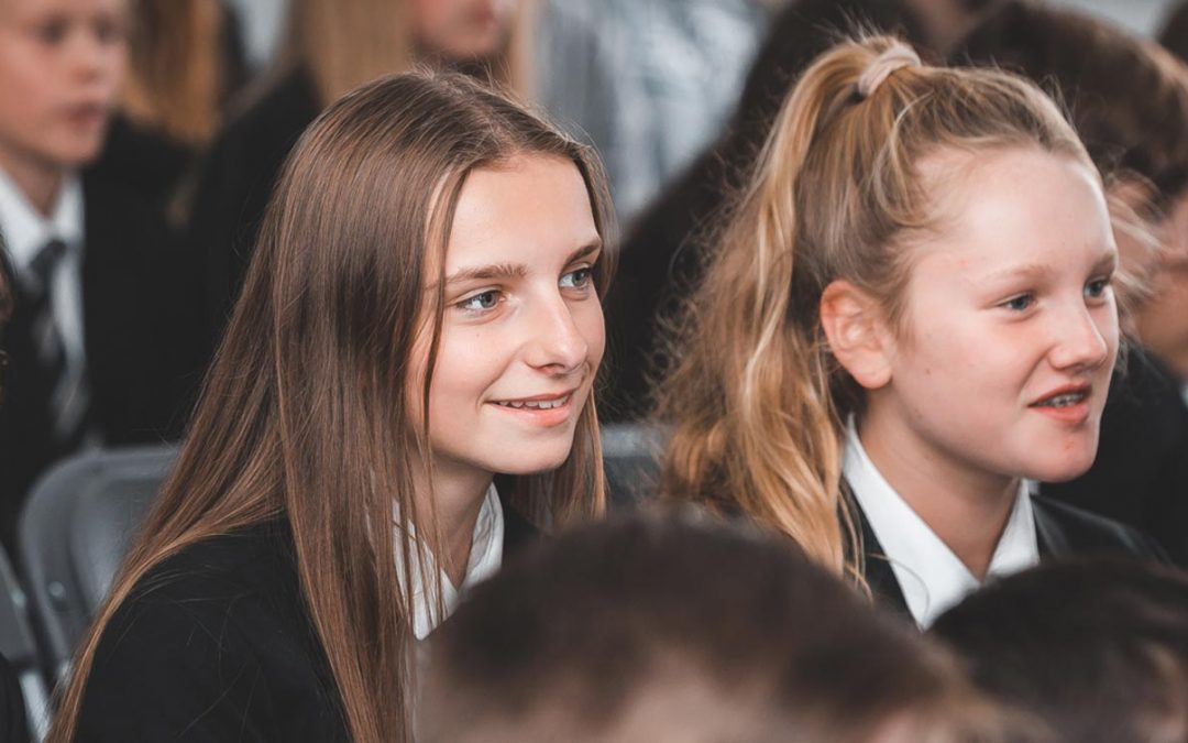 Nexus Liberal Arts – Exciting New Provision for our Gifted Students