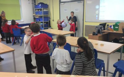 Primary STEM Workshop